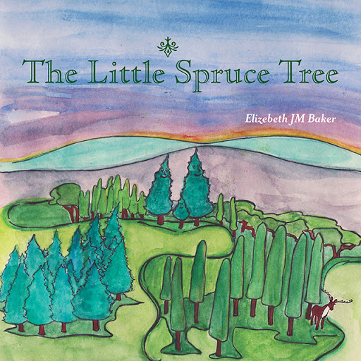 The Little Spruce Tree cover