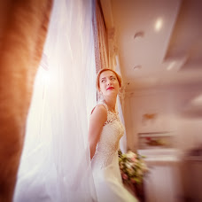 Wedding photographer Arkadiy Umnov (Umnov). Photo of 07.02.2016