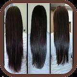 طرق طبيعية لتطويل الشعر و العناية به