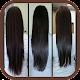 طرق طبيعية لتطويل الشعر و العناية به (app)