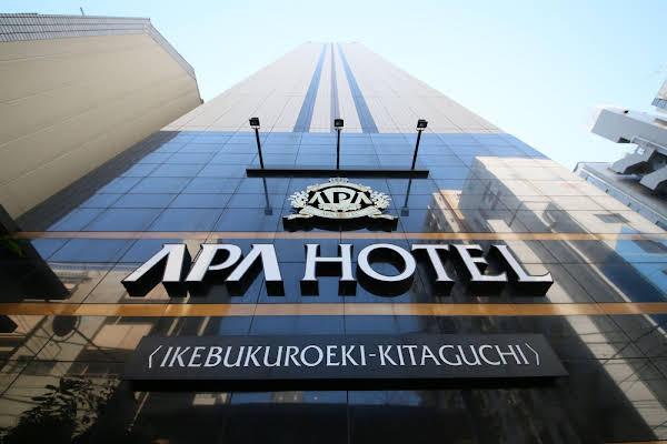 APA Ikebukuro Kitaguchi