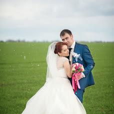 Wedding photographer Smail Nebiev (TANTANA). Photo of 09.12.2013