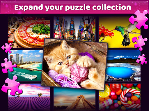 Good Old Jigsaw Puzzles - Free Puzzle Games  {cheat|hack|gameplay|apk mod|resources generator} 3