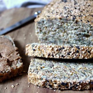 Super Seed Bread.