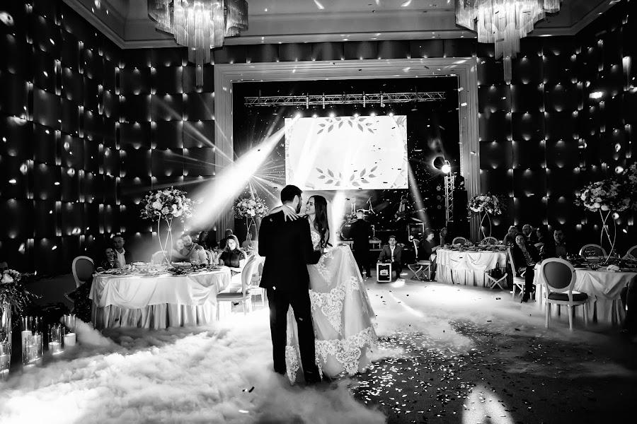 ช่างภาพงานแต่งงาน Evgeniy Platonov (evgeniy) ภาพเมื่อ 27.05.2019
