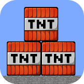 TNT Stack - MCPE Mini Game