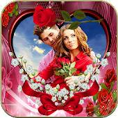 Love Photo Editor: Love Photo Frames 2019 Collage