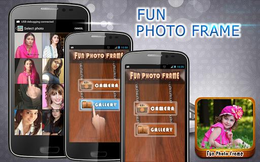Fun Photo Frames