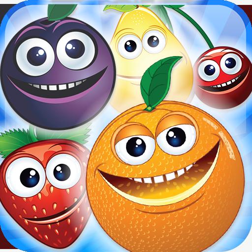 水果粉碎佐贺 休閒 App LOGO-硬是要APP