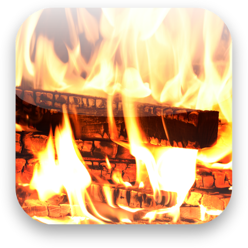 Natural Fireplace: Ambient Fire Sounds - Apps on Google Play