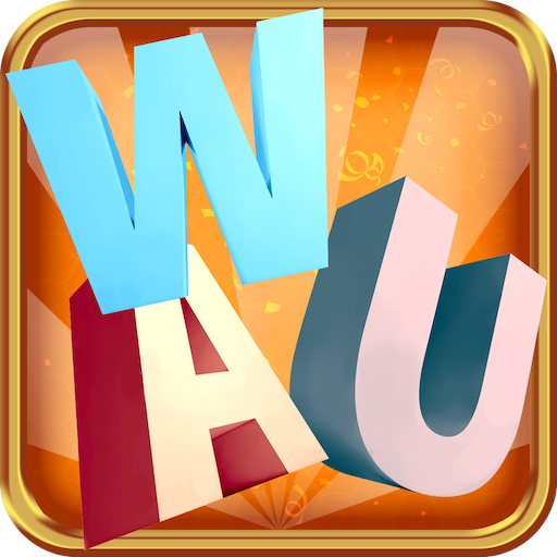 Text Twist Unscramble Anagram 拼字 App LOGO-硬是要APP