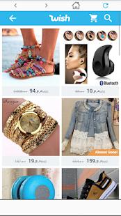 Shopping Browser For Wish: Shopping made fun !!