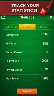 Game Solitaire! APK for Windows Phone