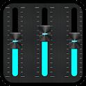 эквалайзер Music Player DJIT icon