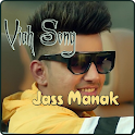 Jass Manak All New Video Songs icon