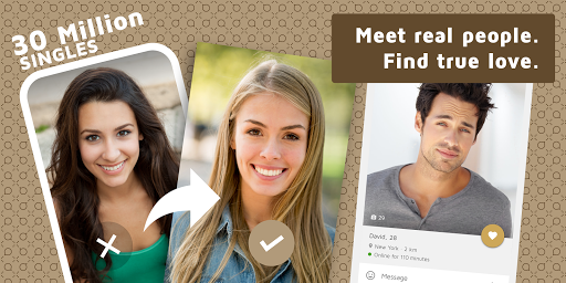 Find Real Love u2014 YouLove Premium Dating 4.9.2 screenshots 1