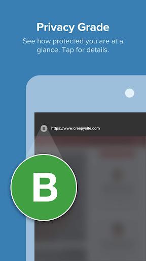 DuckDuckGo Privacy Browser Screenshot