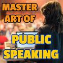 Master Art of Public Speaking icon