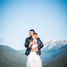 Wedding photographer Grishaeva Nadezhda (GreeNadeen). Photo of 14.07.2016
