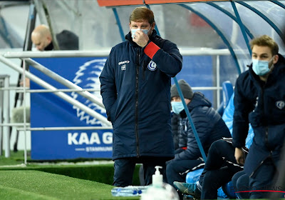 "Hein Vanhaezebrouck aurait pu rejoindre l'Antwerp : ""J'ai discuté avec Luciano D'Onofrio"""