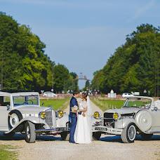 Wedding photographer Aleksey Belan (Alexeybelan). Photo of 24.08.2016