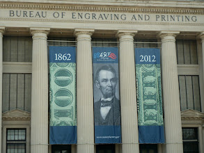 Photo: Bureau of Engraving and Printing.