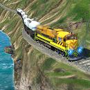 Oil Tanker Train Simulator file APK Free for PC, smart TV Download