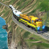 Oil Tanker Train Simulator file APK Free for PC, smart TV Download