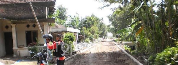 Desa Wonokerto Kecamatan Kedunggalar