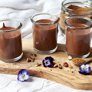 Chocolate Rice Cream
