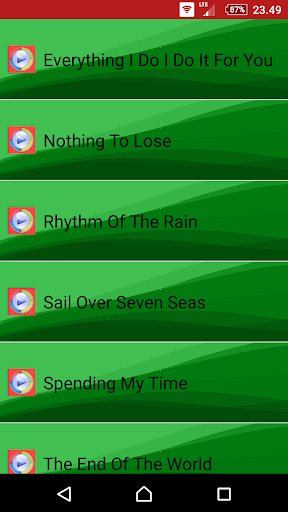 Best Love Songs With Lyrics Apk 1.2 | Download Only APK file for Android