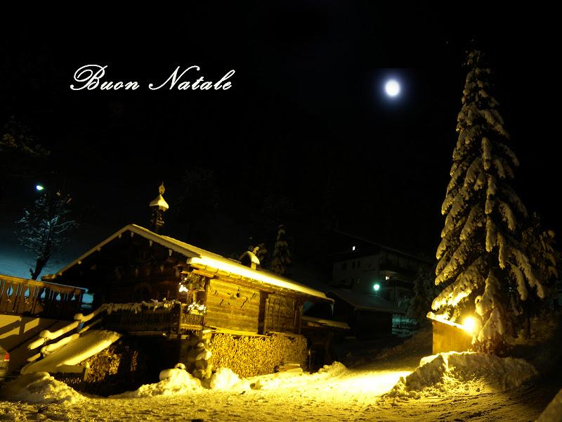 Natale a Selva di Valgardena di nicoletta lindor
