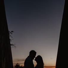 Wedding photographer Marcelo Hurtado (mhurtadopoblete). Photo of 19.04.2018
