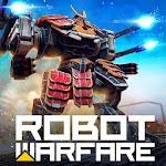 Robot Warfare: Mech battle 0.2.2260