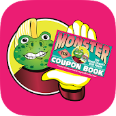 Monster Coupons