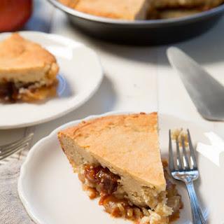 Gluten Free Apple Crisp With Oats Recipes
