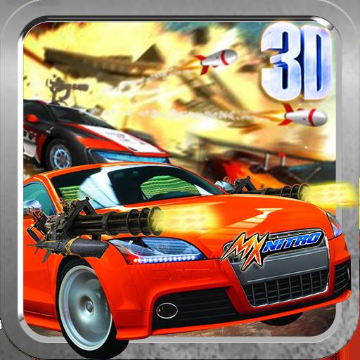 Super Car Racing 3D
