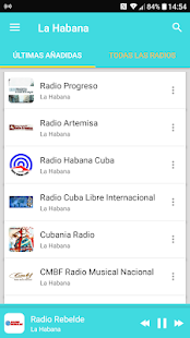 Download Radio La Habana For PC Windows and Mac apk screenshot 2