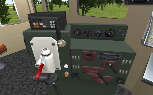 Train Sim 4.2.7 screenshots 10