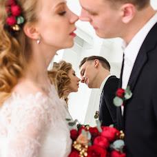Wedding photographer Evgeniya Solovec (ESolovets). Photo of 18.08.2017