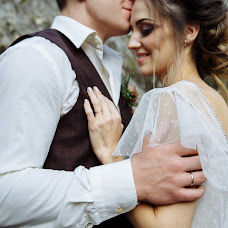Wedding photographer Veronika Solonikova (PhotoNika). Photo of 11.05.2018