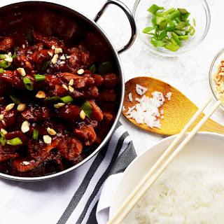 Vietnamese Caramel Chicken (Gá Kho)