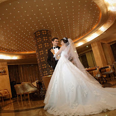 Wedding photographer Donier Sharipov (DoniyorSharipov). Photo of 11.01.2015