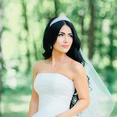 Wedding photographer Elina Guseva (elinka). Photo of 18.07.2016