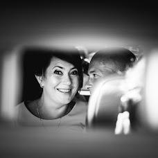 Wedding photographer Anastasiya Erokhina (ritm). Photo of 29.08.2018