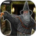 Orcs vs Mages and Wizards FREE icon