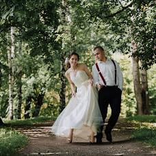 Wedding photographer Viktor Kukharchuk (victork). Photo of 03.08.2017