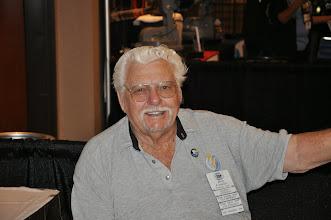 Photo: Bob Larson, Past president