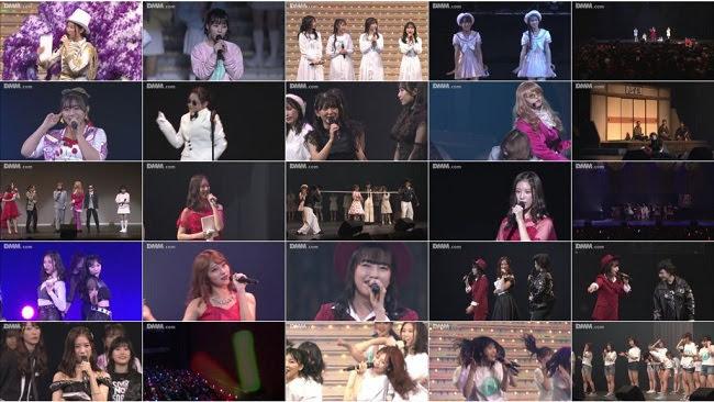 191125 (1080p) HKT48 8周年前夜祭コンサート DMM HD