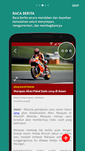 detikcom for PC-Windows 7,8,10 and Mac apk screenshot 3
